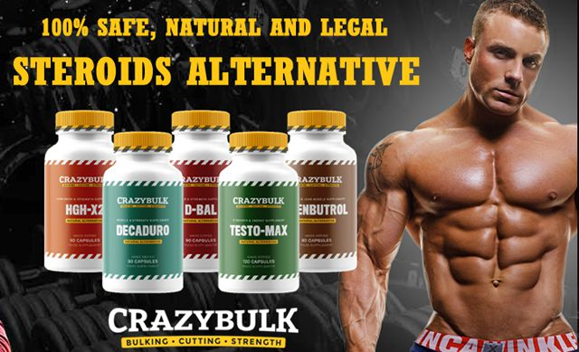 Crazy Bulk Growth Stack Review
