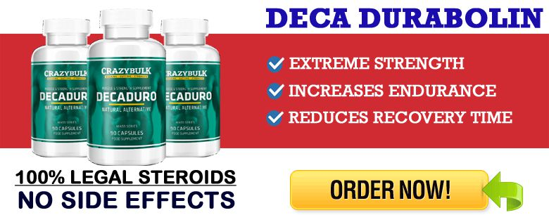 Crazy Bulk Decaduro For Sale, Buy Deca Durabolin Online with Coupon Code & Instantly SAVE $61.99 OFF not at Reddit, GNC.