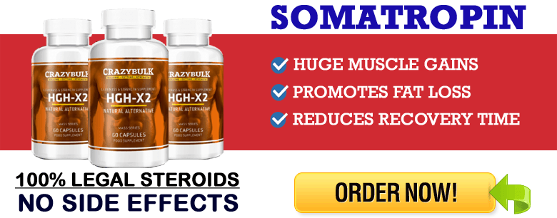 Crazy Bulk Hgh X2 Legal Somatropin Alternative 100 Legal Steroids