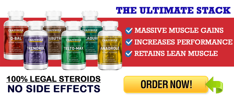 legal steroids ultimate stack crazybulk supplements amazon