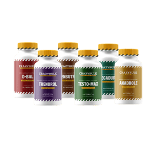 ultimate stack legal steroids