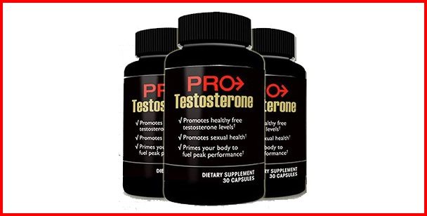 pro testosterone booster supplements amazon
