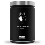 black wolf hunt intra-workout supplement
