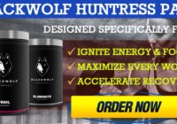 Black Wolf Huntress Supplement Pack Review