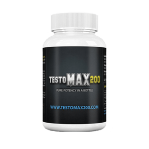 testomax200 pills review