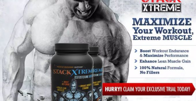 stack xtreme gnc testosterone boosters pills
