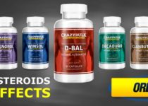Legal Steroids GNC That Work
