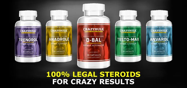 closest supplement to steroids