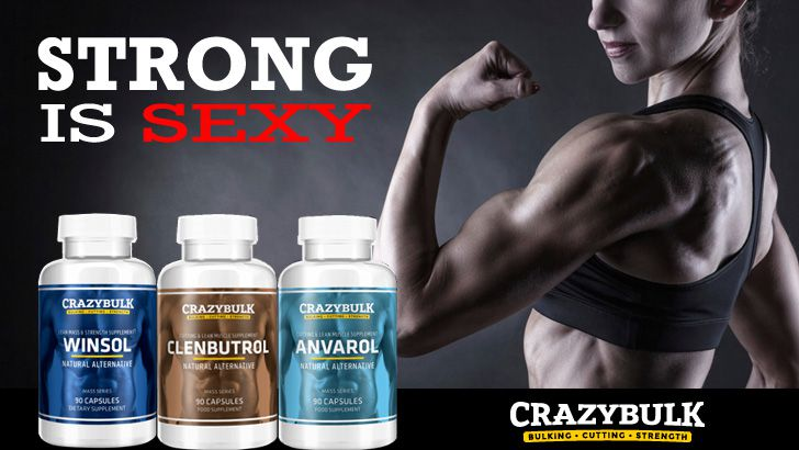 supplements for toning and muscle gains female