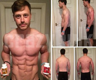 d-bal anadrole results