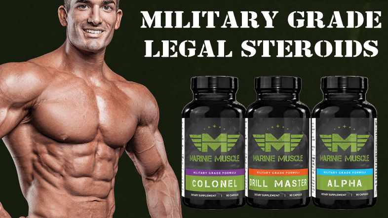 legal steroids military reddit